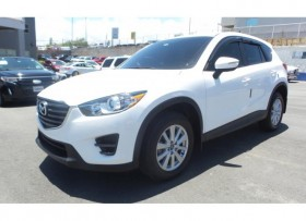 Mazda CX5 2016- Usada like NEW-