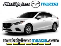 Mazda MAZDA3 2015