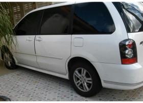 Mazda MPV 2004