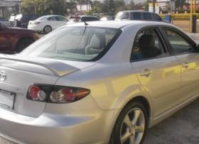 Mazda Mazda6 Sport 2008