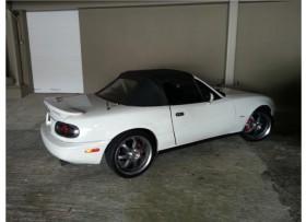 Mazda Miata 90 standar3995 omo