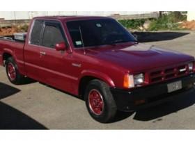 Mazda PickUp ′93