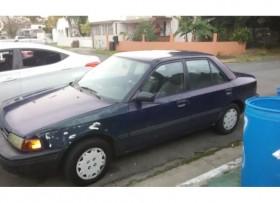 Mazda Protege 1994 5 cambios