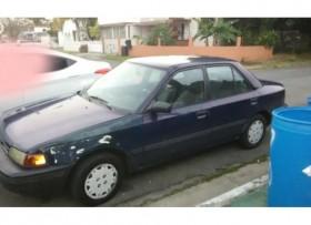 Mazda Protege 1994