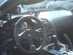 Mazda RX-7  2001