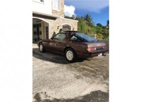 Mazda RX7 84 5letras