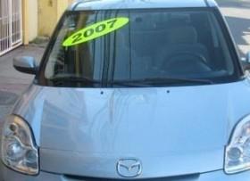 Mazda Verisa  2007