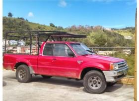 Mazda b2600 4x4 1989 3500