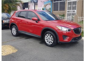 Mazda cx5 1000 traspaso cuenta