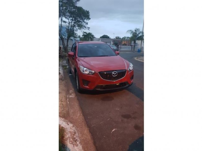 Mazda cx5 2013