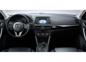 Mazda cx5 2014 como nueva