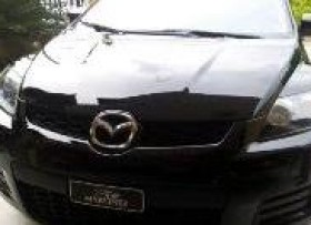 Mazda cx7 2007 negra