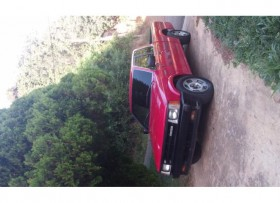 Mazda pick up 1989 cabina y media