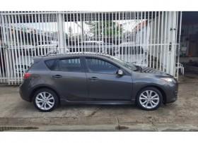 Mazda sp5 2010