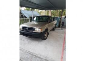 Mazda2300 3500