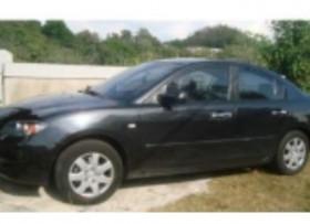 Mazda3 2007