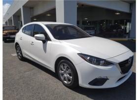 MazdaMazda 3 2014