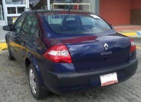Megane 2006