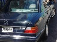 Mercedes Bennz Gas y Gasolina RD180000