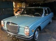Mercedes Benz 1971