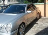 Mercedes Benz 1998