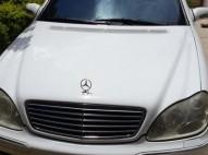 Mercedes Benz 2000 S500