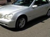 Mercedes Benz 2001 C320