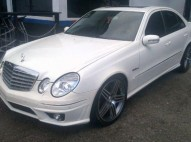 Mercedes Benz 2006 E350 Amg Package
