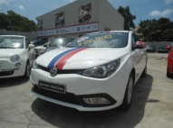 Mercedes Benz 2014 MG 5 Elegance