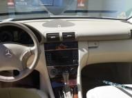 Mercedes Benz C200 Kompresor 2007 USD14000