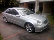 Mercedes Benz C230 Sport 2006