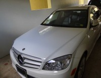 Mercedes Benz C300 Solo 23000 Millas