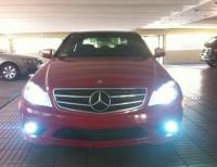 Mercedes Benz C300