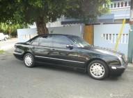Mercedes Benz E320 2001
