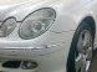 Mercedes Benz E320 2003 en excelentes condiciones