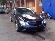 Mercedes Benz E320 del 2003