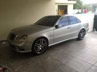 Mercedes Benz E55 Amg 2004 En Optimas Condiciones