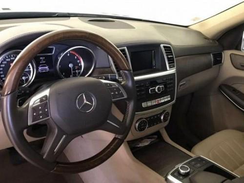 Mercedes Benz GL 350 CDI