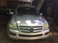 Mercedes Benz GL450