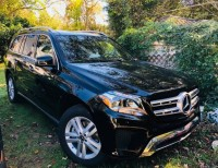 Mercedes Benz GLS 450 2018