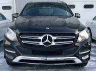 Mercedes Benz GLS 550 2018