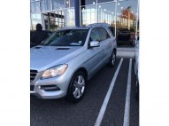 Mercedes Benz ML350 Importada