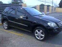 Mercedes Benz Ml320 Cdi 2007 Us23500finc Taza 13