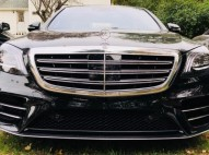 Mercedes Benz S450 2018
