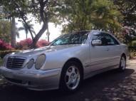 Mercedes Benz W210 E320 CDI