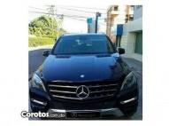 Mercedes Benz ml 300 4matic