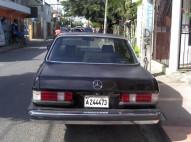 Mercedes benz 1979