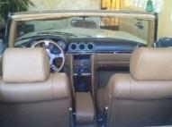 Mercedes benz 1985 clasico