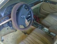 Mercedes benz 1985