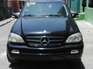 Mercedes benz 1999 ml 320